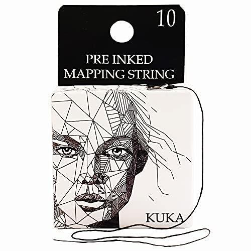 Mapping Schnur für vorgefärbte Augenbrauen