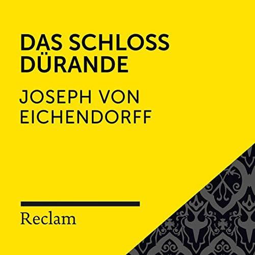 Reclam Hörbücher, Anna König & Joseph Von Eichendorff