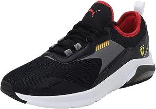 PUMA Unisex Ferrari Electron E P Leichtathletik-Schuh