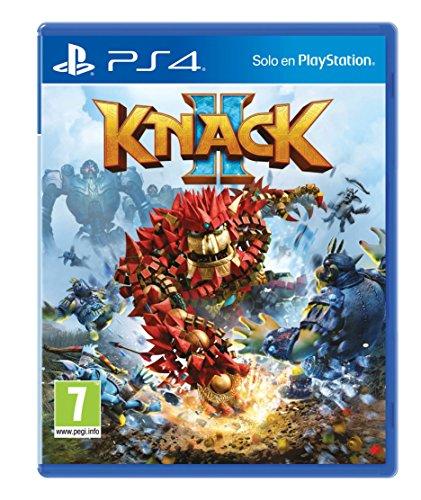 Knack 2- Edición Estándar
