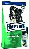 Happy Dog Hundefutter 60007 Adult Medium 12,5 kg
