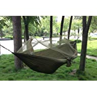 Enjoydeal Portable Strength Parachute Mosquito