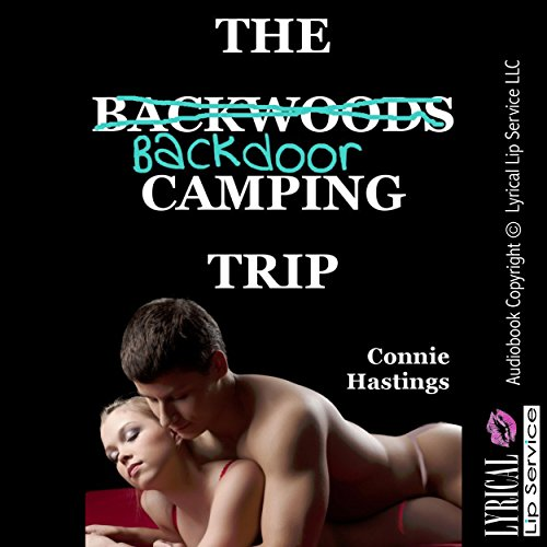 The Backdoor Camping Trip cover art