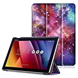 ASUS ZenPad 10 Case - Ultra Slim Smart Shell Stand Cover