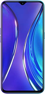 Realme XT 128Gb + 8GB Dual Sim 4G LTE Octa-core Snapdragon 712 International Version -No Warranty (Pearl Blue)
