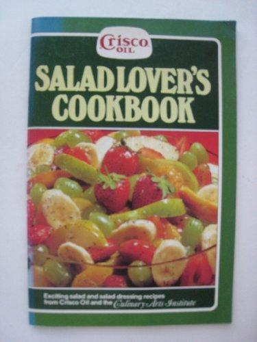 Salad Lover's Cookbook