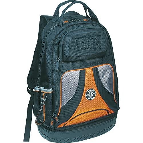 Klein Tools 55421BP-14 Tools Bag for Lineman