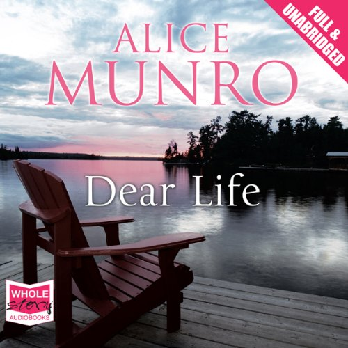 Couverture de Dear Life
