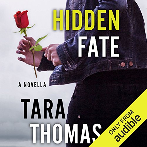 Hidden Fate audiobook cover art