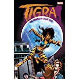 Tigra: The Complete Collection (English Edition)