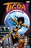 Photo Gallery tigra: the complete collection (english edition)