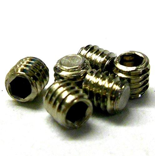 BS903-095 HI903-095 M4 x 4mm 4x4 Grub Screw 6pcs