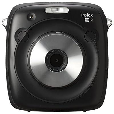 Fujifilm Instax Square SQ10 Hybrid Instant Camera by FUJIFILM