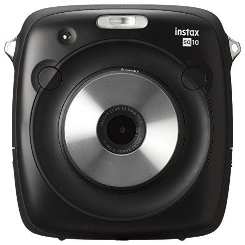 Fujifilm Instax Square SQ10 Hybrid Instant Film Camera