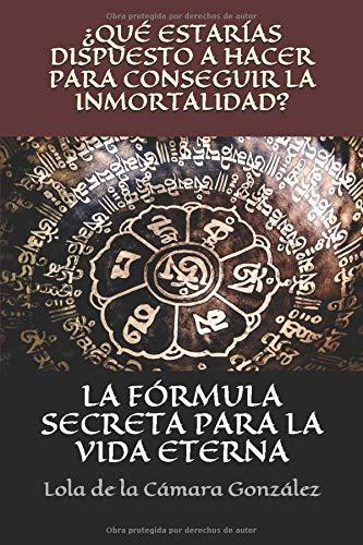 La fórmula secreta para la vida eterna: ¿Qué estarías dispuesto hacer para conseguir la inmortalidad?