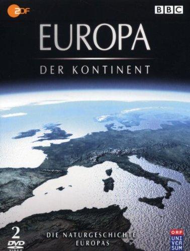 Europa - Der Kontinent (2 DVDs)
