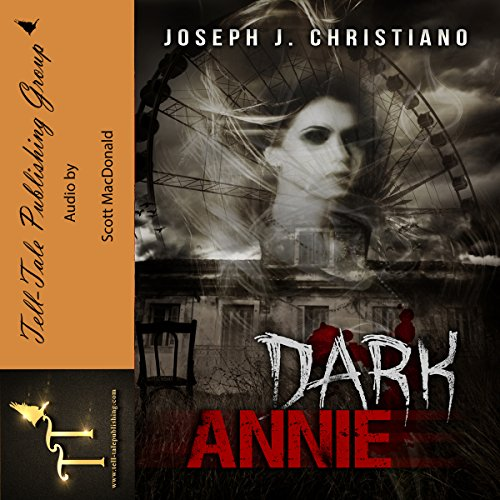 Dark Annie audiobook cover art