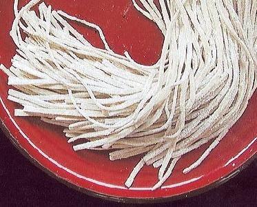 年越しそば お試し品 添加物不使用 八割そば(生麺仕立) 二八そば 越前そば 蕎麦 4食分