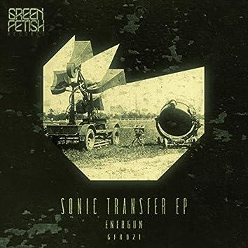 Sonic Transfer EP