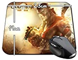 God of War Ascension A Alfombrilla Mousepad PC