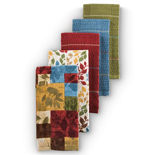 Top 10 Best Selling List for mainstay kitchen towels