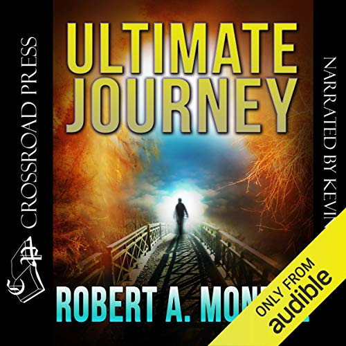 Ultimate Journey Audiobook By Robert Monroe cover art