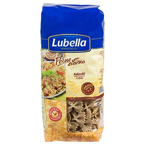 Lubella Vollkornnudeln Schleifchen - Farfalle 400g