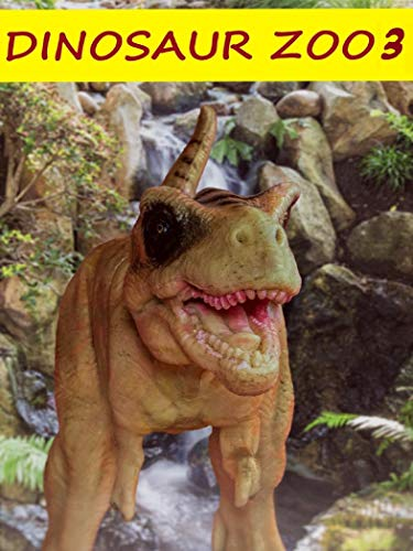 Dinosaur Zoo 3 [OV]