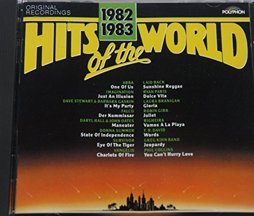 Hits of the World 1982/83