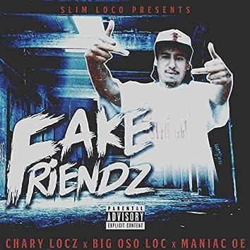 Fake Friendz (feat. Big Oso Loc & Maniac OE)