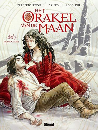 De rode capes (Het orakel van de maan) (Dutch Edition)