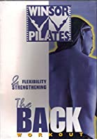 Winsor Pilates Flexibility & Strengthening: The Back Workout