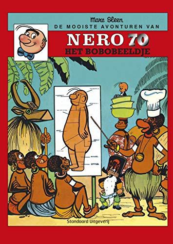 Het Bobo-beeldje (Nero en Co) (Dutch Edition)