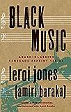 Black Music (AkashiClassics: Renegade Reprint Series)