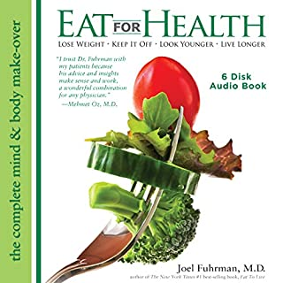 Eat for Health cover art