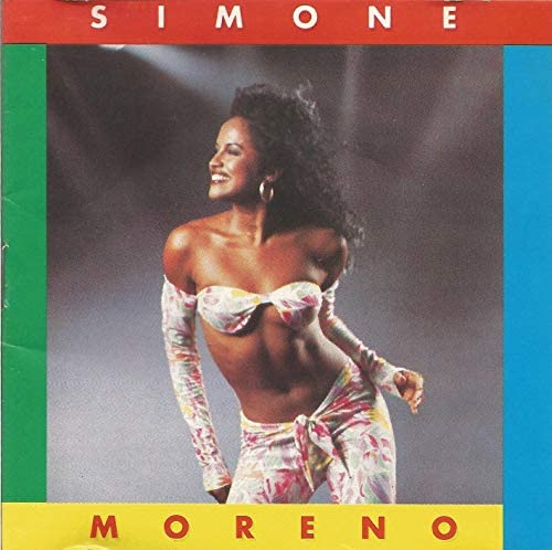 Simone Moreno