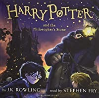 Harry Potter and the Philosopher's Stone (Harry Potter 1)