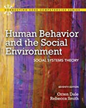 Best human behavior and the social environment 7th edition Reviews