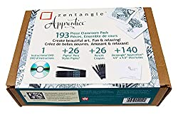 Official Zentangle class set