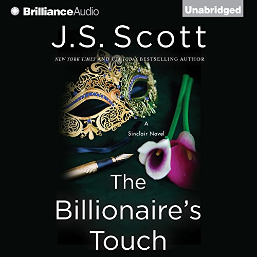 The Billionaire's Touch Titelbild