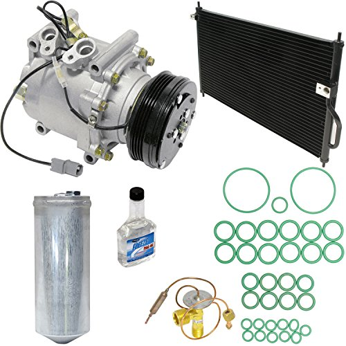 Universal Air Conditioner KT 4099A A/C Compressor/Component Kit