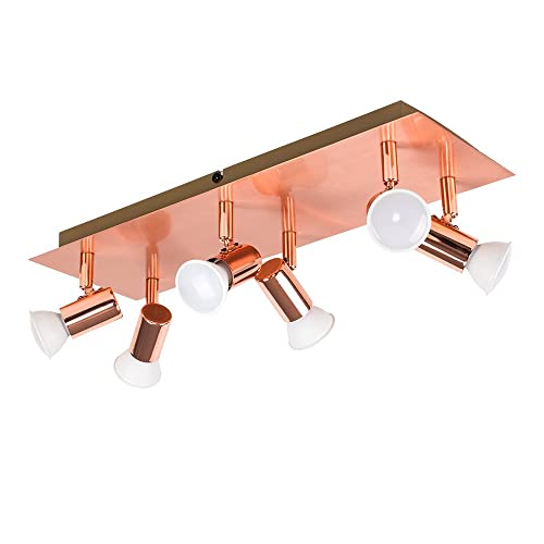 Copper Kitchen Lights Amazon Co Uk