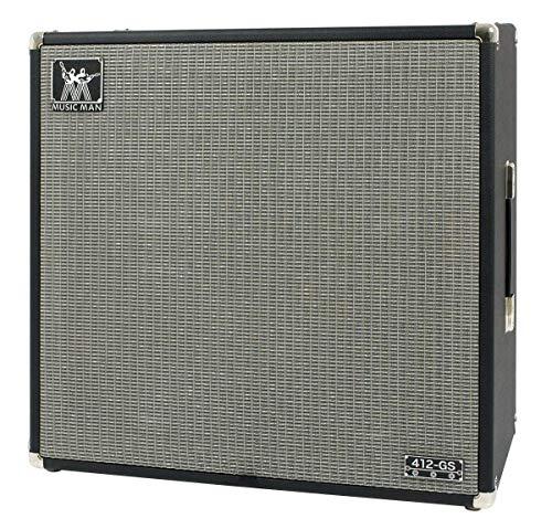 Musicman 412GS Gitarrenbox, 6000W