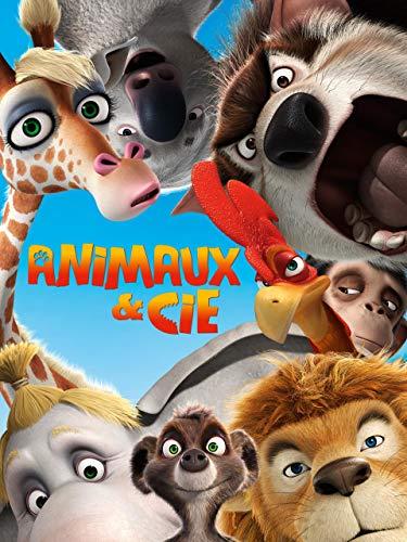 Animaux & Cie