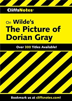 CliffsNotes on Wilde's The Picture of Dorian Gray (Cliffsnotes Literature Guides) by [Stanley P Baldwin]