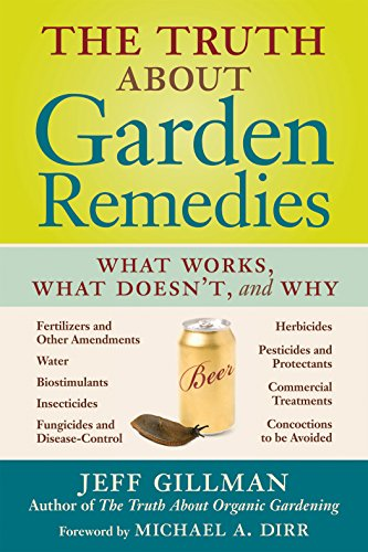 The Truth About Garden Remedies: What Works
