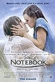 The Notebook Poster Movie 11x17 Ryan Gosling Rachel McAdams Tim Ivey Starletta DuPois