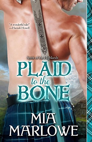 Plaid to the Bone (Spirit of the Highlands) (English Edition)