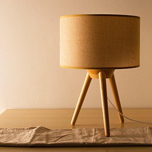 De woonkamer studeerkamer bed lampen Arabisch gevoel, lampen van hout