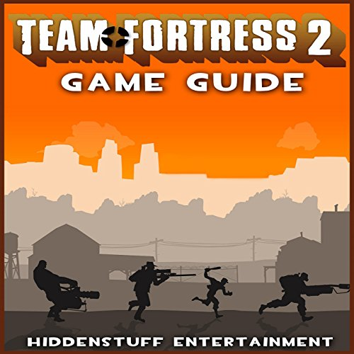 Team Fortress 2 Game Guide cover art
